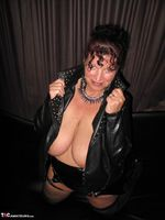 Kims Amateurs. Kim In PVC In Blackpool Pt5 Free Pic 15