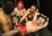 Phillipas Ladies. Dimonty & Jenna J At The Orgy Free Pic 5