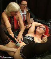 Phillipas Ladies. Dimonty & Jenna J At The Orgy Free Pic 20