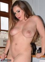 Phillipas Ladies. Sophia Naked In The Kitchen Free Pic 2