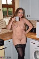 Phillipas Ladies. Sophia Naked In The Kitchen Free Pic 17
