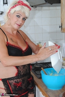 . Messy In The Kitchen Free Pic 9