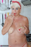 . Messy In The Kitchen Free Pic 18