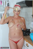 . Messy In The Kitchen Free Pic 19