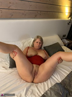 Sweet Susi. On The Bed In The Hotel Free Pic 20