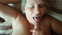 Sweet Susi. POV Arse & Face Insemination Free Pic 11