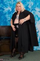 Lexie Cummings. Teacher Strip Free Pic 1