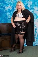 Lexie Cummings. Teacher Strip Free Pic 2
