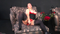 Kimberly Scott. Playing On The Sofa Pt1 Free Pic 10