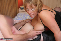 Curvy Claire. Red Hot Threesome Pt5 Free Pic 14