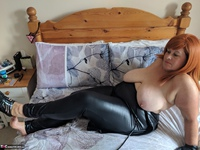 Mrs Leather. BBC Toy Play Free Pic 15