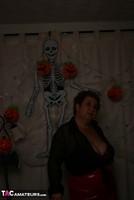 Kinky Carol. Halloween Pt1 Free Pic 5
