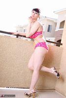 Susy Rocks. Polka Dot Bikini Pt2 Free Pic 13