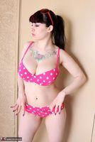 Susy Rocks. Polka Dot Bikini Pt2 Free Pic 15