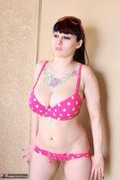 Susy Rocks. Polka Dot Bikini Pt2 Free Pic 16