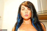 Raunchy Raven. Raven's A Caring Cooker Pt2 Free Pic 19