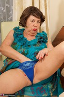 Dirty Doctor. Blue Dress Free Pic 12