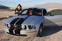 Susy Rocks. Mustang Pt1 Free Pic 1