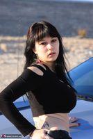 Susy Rocks. Mustang Pt1 Free Pic 11