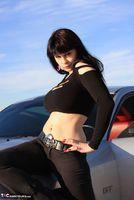 Susy Rocks. Mustang Pt1 Free Pic 16