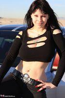 Susy Rocks. Mustang Pt1 Free Pic 17