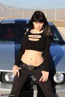 Susy Rocks. Mustang Pt1 Free Pic 19