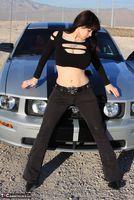Susy Rocks. Mustang Pt1 Free Pic 20