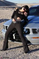 Susy Rocks. Mustang Pt2 Free Pic 10
