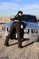 Susy Rocks. Mustang Pt2 Free Pic 14