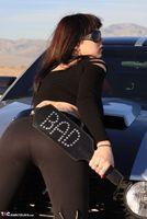 Susy Rocks. Mustang Pt2 Free Pic 15
