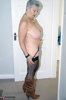 . Brown Boots Free Pic 16