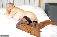 . Brown Boots Free Pic 17