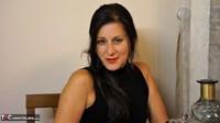 Diana Ananta. In Black Free Pic 1
