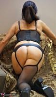 Diana Ananta. In Black Free Pic 9