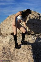 Susy Rocks. Desert Queen Pt1 Free Pic 5