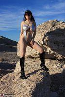 Susy Rocks. Desert Queen Pt1 Free Pic 12
