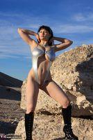 Susy Rocks. Desert Queen Pt1 Free Pic 14