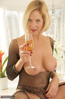 Molly MILF. Red Dress In The Window Pt2 Free Pic 8