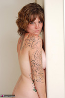 Misty B. Getting Naked for you Free Pic 1