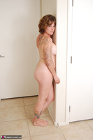 Misty B. Getting Naked for you Free Pic 2