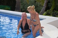 Melody. Wet Fun With Molly Pt1 Free Pic 3