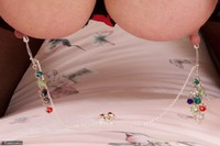 SpeedyBee. Red Bustier Free Pic 6