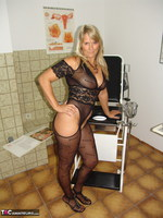 Sweet Susi. On The Gynie Chair Pt1 Free Pic 1