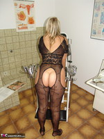 Sweet Susi. On The Gynie Chair Pt1 Free Pic 2