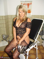Sweet Susi. On The Gynie Chair Pt1 Free Pic 4