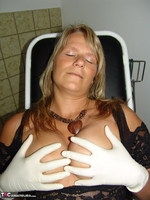 Sweet Susi. On The Gynie Chair Pt1 Free Pic 18