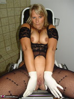 Sweet Susi. On The Gynie Chair Pt1 Free Pic 19