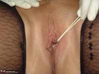 Sweet Susi. On The Gynie Chair Pt2 Free Pic 6