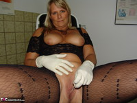 Sweet Susi. On The Gynie Chair Pt2 Free Pic 7