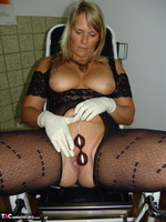 Sweet Susi. On The Gynie Chair Pt2 Free Pic 9
